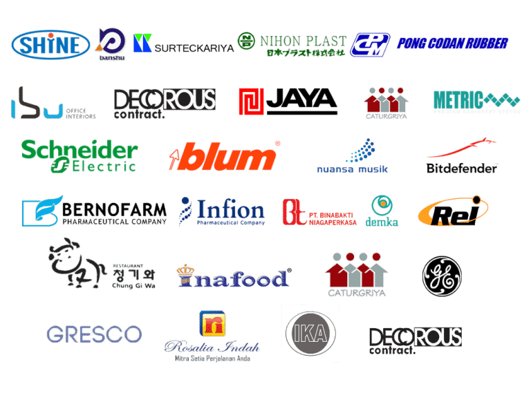 logo customer MASERP
